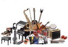 معرفی انواع ساز و دسته بندی آلات موسیقی